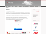 Aames Oy - DataGroup - Etusivu