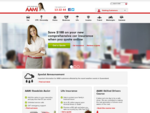 AAMI | Compare Insurance Quotes Online - Lucky You're with AAMI