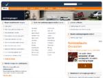 Aanhangwagenbedrijf - alles over aanhangwagens