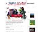 Oranje casino | Nederlands Casino met mooie gokkasten | Krooncasino - MyJackpotcasino