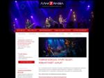 Äänirasia - Tapahtumantekijä | Etusivu | Äänentoistopalvelut, Valaistuspalvelut, DJ-palvelut ja