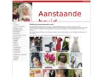 Aanstaande Bruid - winkels, webshops, verhuurbedrijven, drenthe, groningen, friesland, gelderl
