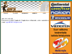 Vaajakosken auto- ja rengaspalvelun viralliset sivut