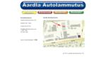 Aardla Autolammutus