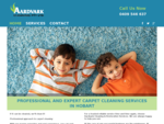 Carpet care cleaning Moonah - Aardvark Cleaning Restoration Services