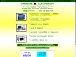 Aardvark Electronics