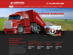 Removalists in Perth - Removals Relocations | Aardvark Removals, WA