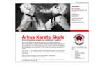 aarhus-karate-skole. dk