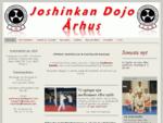 Undervisning i simpel og effektivt selvforsvar, Karate og Kickboxing. Vi lægger stor væg