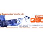 Guitarundervisning i Århus. Tilmeld dig forårssæsonen 2013 nu, hvis du vil sikre dig en plads