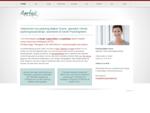 Aarhus-psykologerne v psykolog Majken Sonne, specialist i klinisk psykologipsykoterapi
