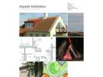 Liten arkitektbyrå med stor spännvidd