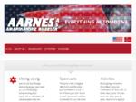 Aaarnes AS | Amerikanske bildeler
