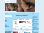 AASOSOVKA. SK kontaktné šošovky