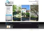 AASTI Immobilier - réseau de mandataires