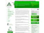 Audito ir apskaitos tarnyba - Titulinis