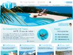 AATE | Entretien et vente de produits et accessoires de piscine | Site officiel - Le Lavandou, Va