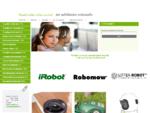 Robotid majapidamisse