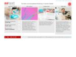 Labor für Asbest Analysen | aatest