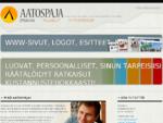Aatospaja, Rovaniemi - Kotisivut yritykselle, WWW-sivut, nettisivujen päivitys, mainokset, graa