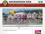 Aavasaksan Kisa ry. on ylitorniolainen yleisseura, jossa harrastetaan kilpailumielessä hiihtoa, v