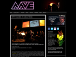 AAVE – Alternative AudioVisual Event