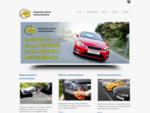 Wypożyczalnia Samochodów, AB-CAR, Wynajem Samochodów, Rent a Car, Poznań
