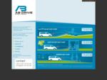 AB-Drive - personenvervoer - zakenvervoer - luchthavenvervoer