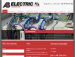 Elektriker Kolding - Din professionelle el installatà¸r i trekantsområdet