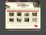 AB-reality. cz - nákup a prodej nemovitostí, specialista na Teplice a okolí