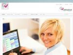 Start - www. ab-system. de ORGATUX Software für die Praxis