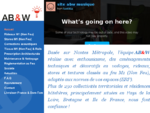 ABW | Confection, installation Rideaux Stores NON FEU Collectivités