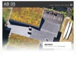 AB 05 är ett företag i Malmö som sysslar med arkitektur och byggledning. Vi inriktar oss på att hjä