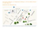 Кадровое Агентство Абакаб - Карта проезда