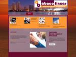 Aacute;BACO FINCAS - Administracioacute;n Inmobiliaria