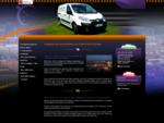 « Nos services  Transport de marchandises 38  ABA COLIS VOYAGEUR. »