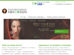 Abacosun - Instytut Urody i Kosmetyki