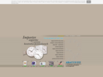quot;ABACUS - Export Importquot; - Dystrybutor zegarów i systemów kontrolno-pomiarowych