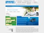 Abacus Cars | Wypożyczalnia Samochodów Kraków, Katowice, Warszawa
