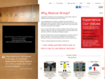 Why Abacus Group - Abacus Group Limited