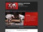 Abada Capoeira Gdynia | Associaà§à£o Brasileira de Apoio e Desenvolvimento da Arte-Capoeira