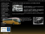 AUTOBUSES PALENCIA | AUTOCARES ABAGON