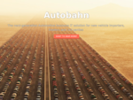 Autobahn Next-Generation Automotive Solution | Autobahn is the next-generation automotive business
