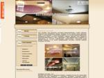 Потолочная компания Абакан | Натяжные потолки | Пластиковые окна