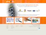 ÀBAKOS | Diseño web y gráfico en Barcelona