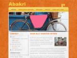 Fietsen Abakri in Antwerpen, voor alle soorten fietsen. - Abakri - Antwerpen