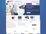 Strona głà³wna Abaks System - telewizja przemysłowa, monitoring, alarmy, systemy zabezpieczeń