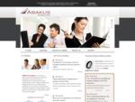 ABAKUS Konsulting Sp. z o. o. Sp. k. - szkolenia, doradztwo, projekty UE, dotacje, kursy zaw
