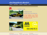 Abschleppdienst Altendorf