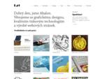 Abalon. cz | Abalon s. r. o. 8211; design, tisk, web, novoročenky